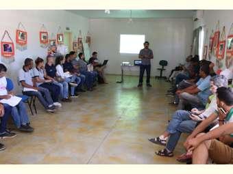 Projeto Inova Social fortalece ações de valorização da biodiversidade do Semiárido baiano