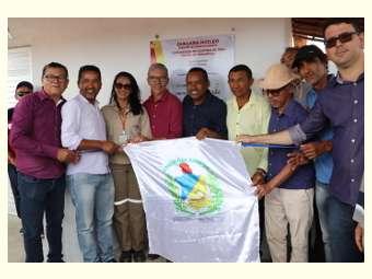 Comunidade rural de Juazeiro (BA) passa a produzir queijo de leite de cabra com  Selo de Inspeção
