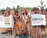Retomada de terras dos povos indígenas deve servir como exemplo