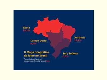 Congressistas recebem Carta da ASA pedindo medidas pra erradicar a fome no Brasil