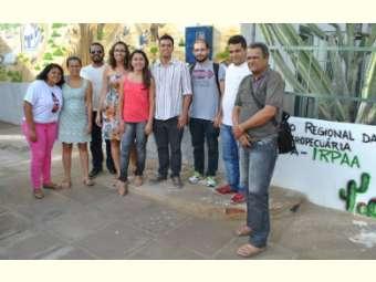 Organizações promovem Intercâmbio entre comunicadores/as populares