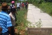 Irpaa realiza intercâmbio do Projeto Aguadas