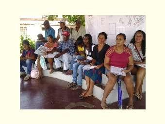 Agricultores/as de Campo Formoso participam de intercâmbio em Sobradinho e Juazeiro
