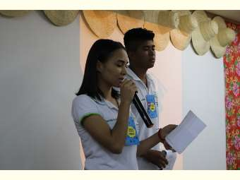 Encontro reúne Jovens Comunicadores durante Missão de avaliação do Pró-Semiárido