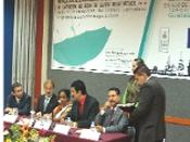 IRPAA participa de Campanha Nacional para captação de água de chuva no México