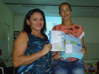 Estudantes da Rede Municipal de Ensino em Juazeiro receberão livros contextualizados ao Semiárido