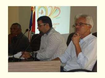 Câmara de Vereadores de Pilão Arcado realiza sessão em homenagem aos 25 do Irpaa