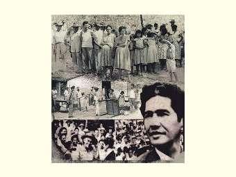 Ligas Camponesas completam 60 anos