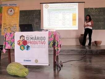 Projeto beneficia famílias com investimentos em estruturação produtiva