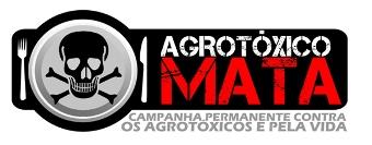 Maldição dos agrotóxicos