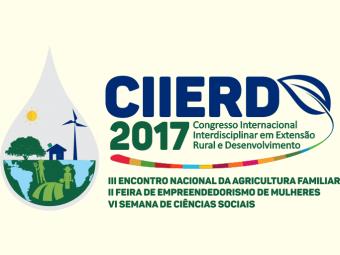 Continuam abertas inscrições para o I Congresso Internacional Interdisciplinar em Extensão Rural e Desenvolvimento