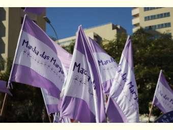Mulheres do Sertão do São Francisco somam-se a milhares de lutadoras na Marcha das Margaridas