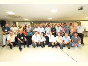 CBHSF encerra encontro com pedido de apoio aos comitês de bacia