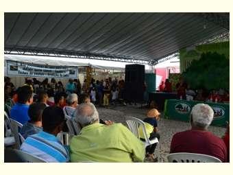 Fundo de Pasto: legislação, avanços e desafios são debatidos no 10º Festival do Umbu