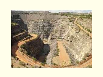 Municípios do sertão da Bahia não estão aptos a concederem licenças de mineração