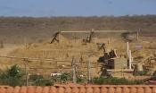 Mineração provoca sérios impactos no centro-norte da Bahia