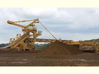 TCU revela sonegação em áreas de mineração