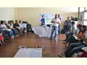 Mini-cursos e ações lúdicas promovem troca de experiências para valorização da Convivência com o Semiárido