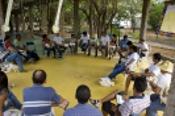 Miniplenárias aprofundam o debate sobre lutas e resistência para manter-se na terra