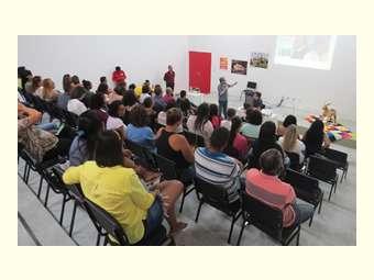 Direito à Segurança Alimentar e Nutricional é debatido em Juazeiro