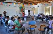 Curso de Juristas Leigos/as debate Direito Ambiental e Fundo de Pasto