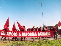 2012: a pior Reforma Agrária da história brasileira