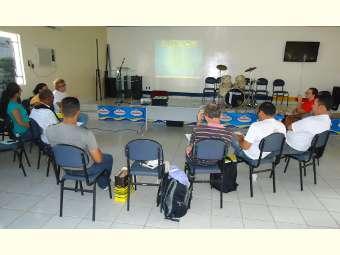 Comunidades ribeirinhas da Bahia e Pernambuco recebem mutirão sobre energias