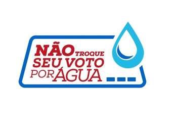 Campanha Não Troque Seu Voto por Água orienta população do Semiárido sobre a importância do voto consciente