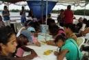 Projeto Navegando no Velho Chico realiza mais um passeio ecológico