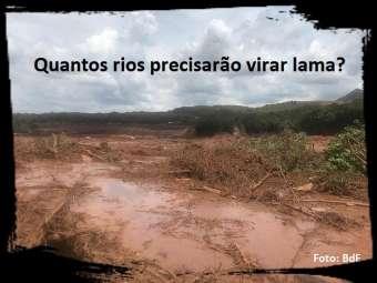Nota da Articulação Semiárido Brasileiro em Solidariedade aos atingidos e atingidas pelo rompimento da barragem em Brumadinho (MG)