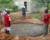 Irpaa apresenta experiência da cisterna de alambrado em evento na Ásia