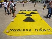 Itacuruba recebe povos do Nordeste para Dizer Não à Usinas Nucleares