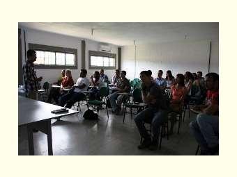 Caerdes/Uneb realiza curso de Extensão em Agroecologia e Agricultura Orgânica