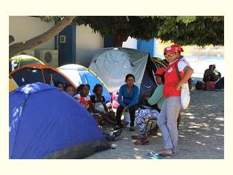 Famílias de Trabalhadores/as sem terra ocupam a Codevasf em Juazeiro
