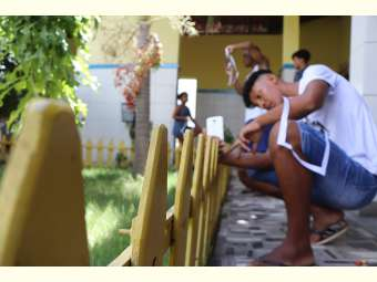 Jovens de Riachão do Jacuípe (BA) querem adotar a educomunicação para lutar contra a discriminação de uma comunidade