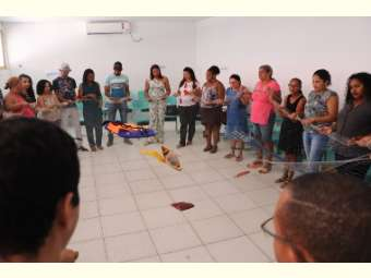 Cooperativa de Sobradinho debate organização interna para produção e comercialização