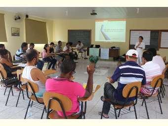 AATR promoveu oficina sobre terras públicas em Juazeiro