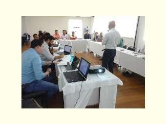 Gestores Públicos da região são capacitados em Assistência Técnica e Políticas de Incremento à Produção Local