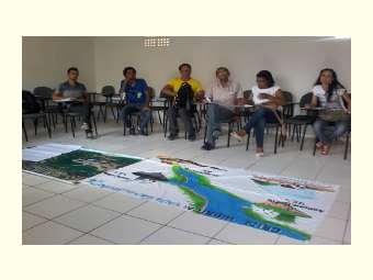 Organizações sociais de Juazeiro debatem leis e Política de Água