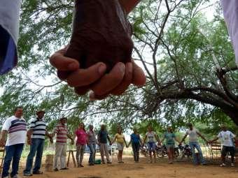 Fé e união movem comunidades rurais de Chorrochó na luta por qualidade de vida