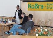 Conferência na Alemanha é dedicada à Convivência com o Semiárido