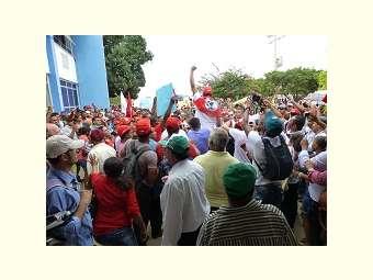 Audiência Popular do Semiárido reúne representantes do governo federal e  movimentos sociais