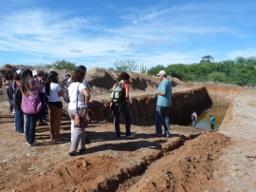 Integrantes da Articulação do Semiárido Brasileiro  visitam os municípios de Juazeiro e Curaçá