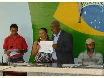 Comunidades de Uauá, Canudos e Curaçá são certificadas como Fundo de Pasto