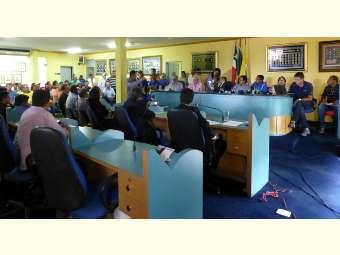 Audiência Pública discute expansão e impactos da mineração em Curaçá