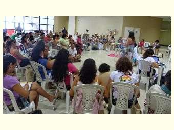 Comunicação é tema de Seminário durante o III ENA