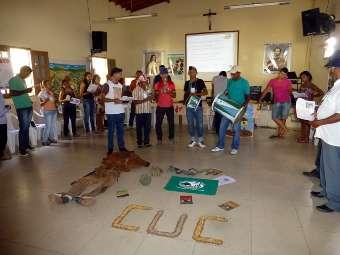 Encontro de Comunidades Tradicionais de Fundo de Pasto da região do CUC lança Carta Política