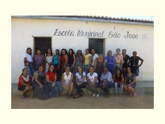 Encontro de formação no interior de Curaçá discute desigualdade de gênero e autonomia das mulheres