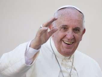 Papa Francisco: estar do lado dos pobres é Evangelho, não comunismo
