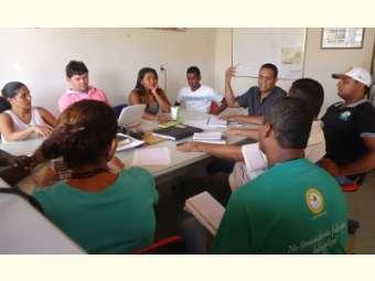 Parceria entre Escola Família Agrícola de Sobradinho e EFA de Monte Santo garante ensino médio profissionalizante para jovens do campo